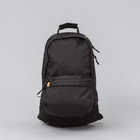 visvim 22L Cordura Backpack in Black - Notre