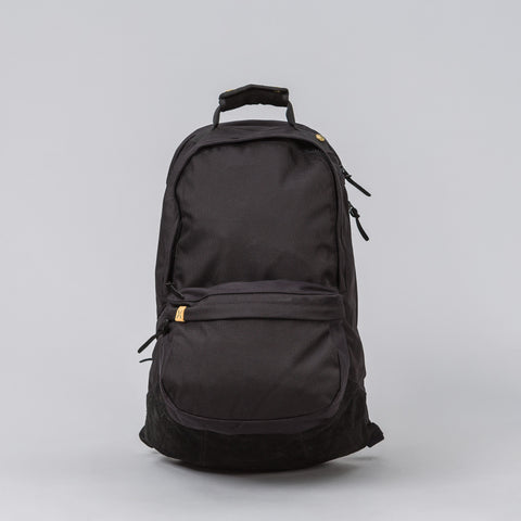 visvim Ballistic 22L Backpack in Black - Notre