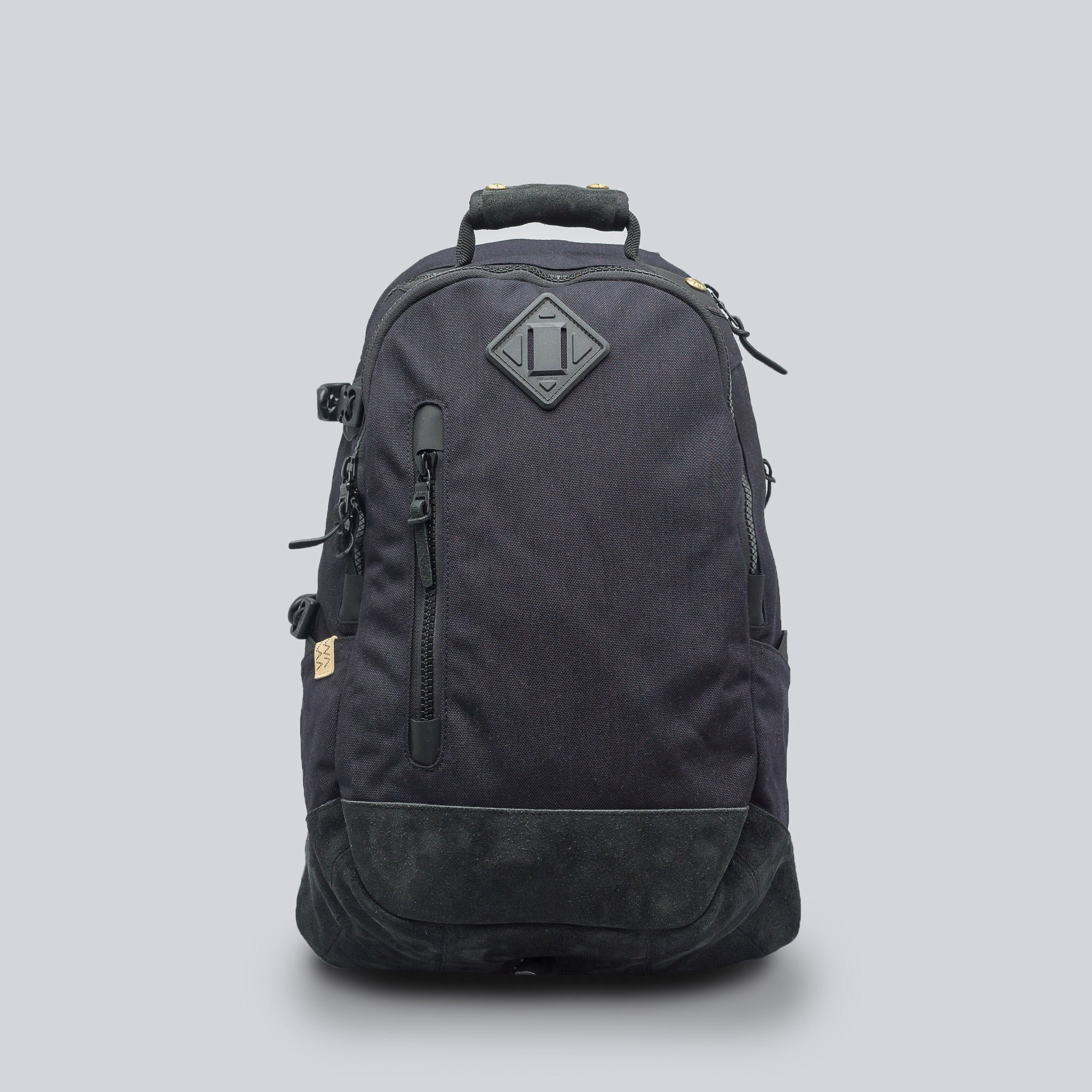 20L Cordura Backpack in Black