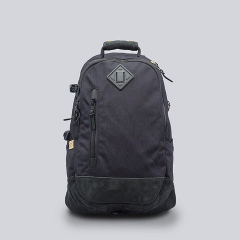 visvim 20L Cordura Backpack in Black - Notre
