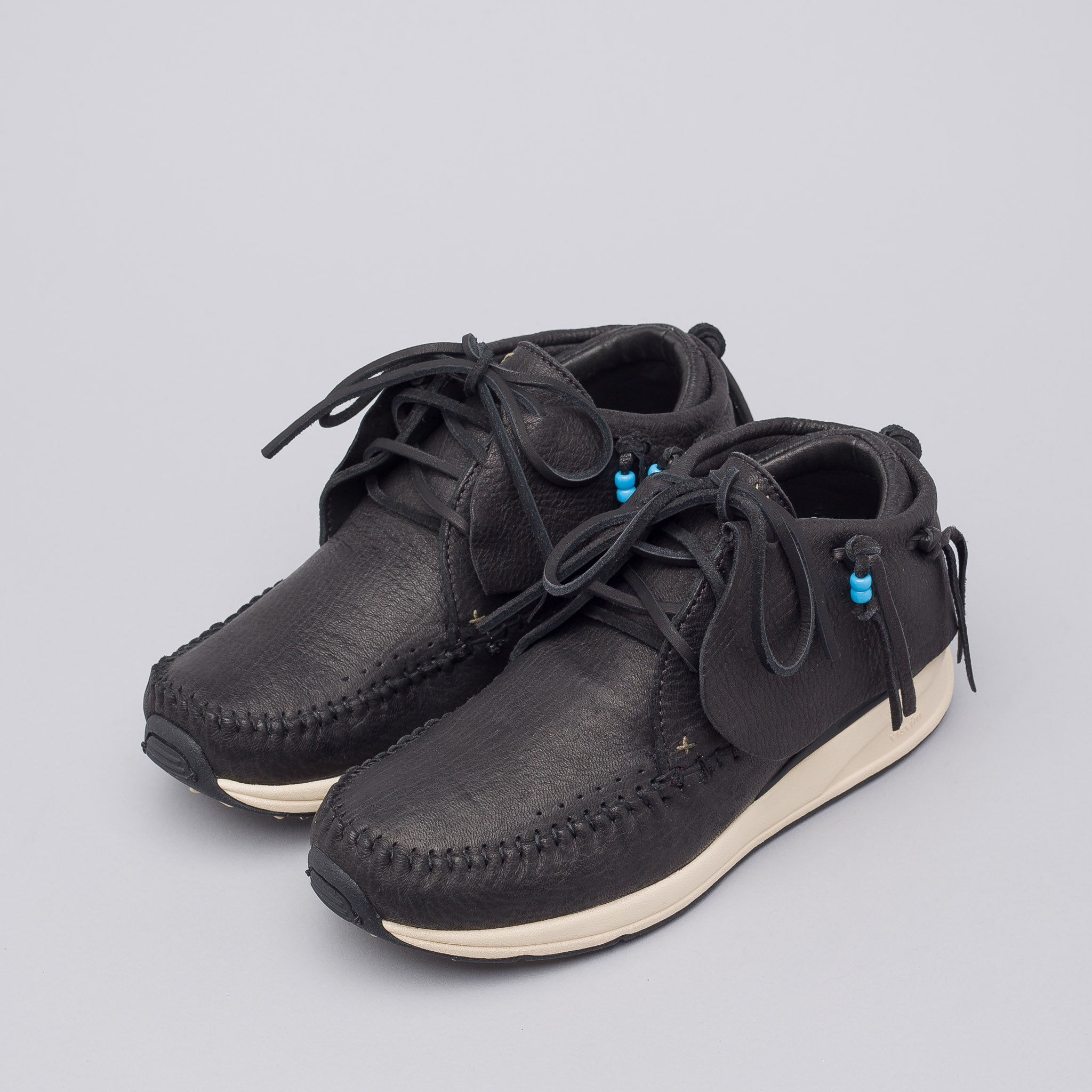 fast delivery cheap price Visvim Black FBT Red Deer sneakers footlocker for sale for sale the cheapest cheap price outlet 77WY5NZGcZ