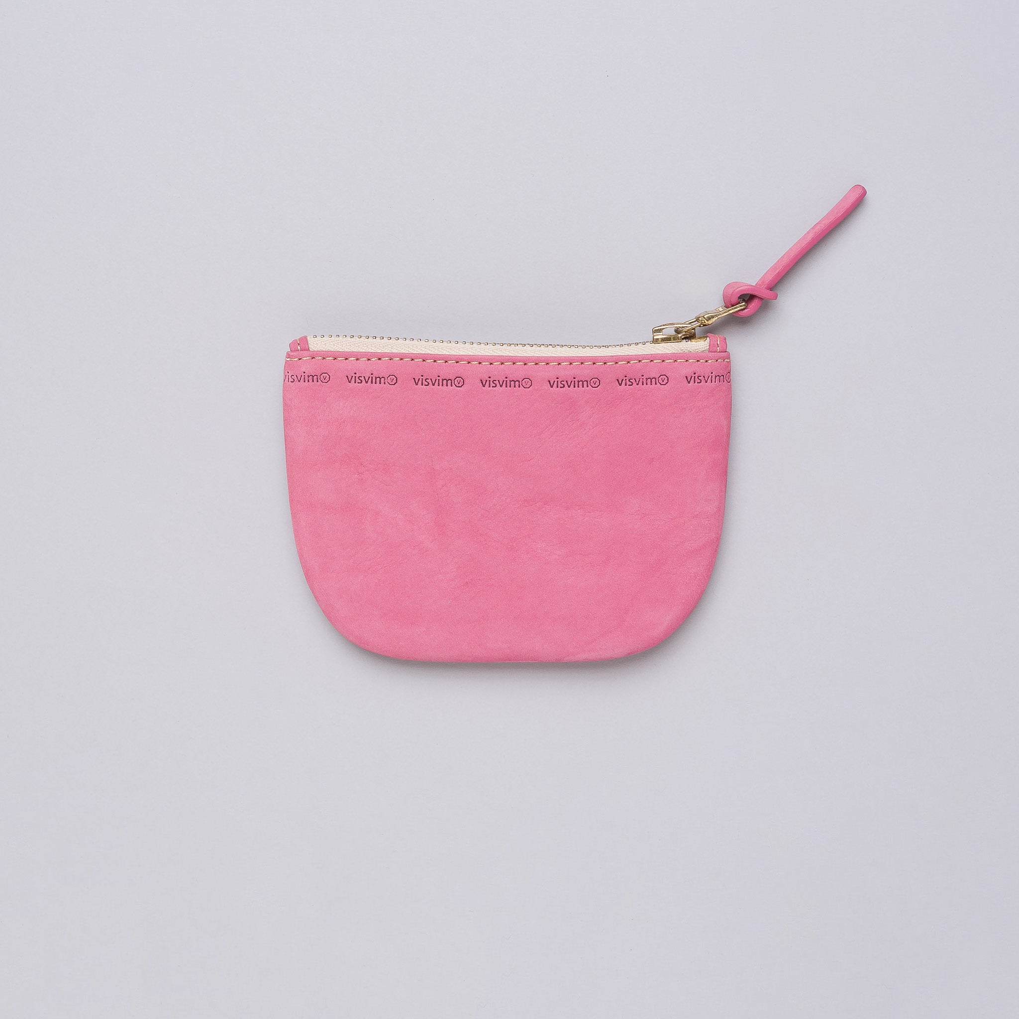 Veggie Wallet in Pink