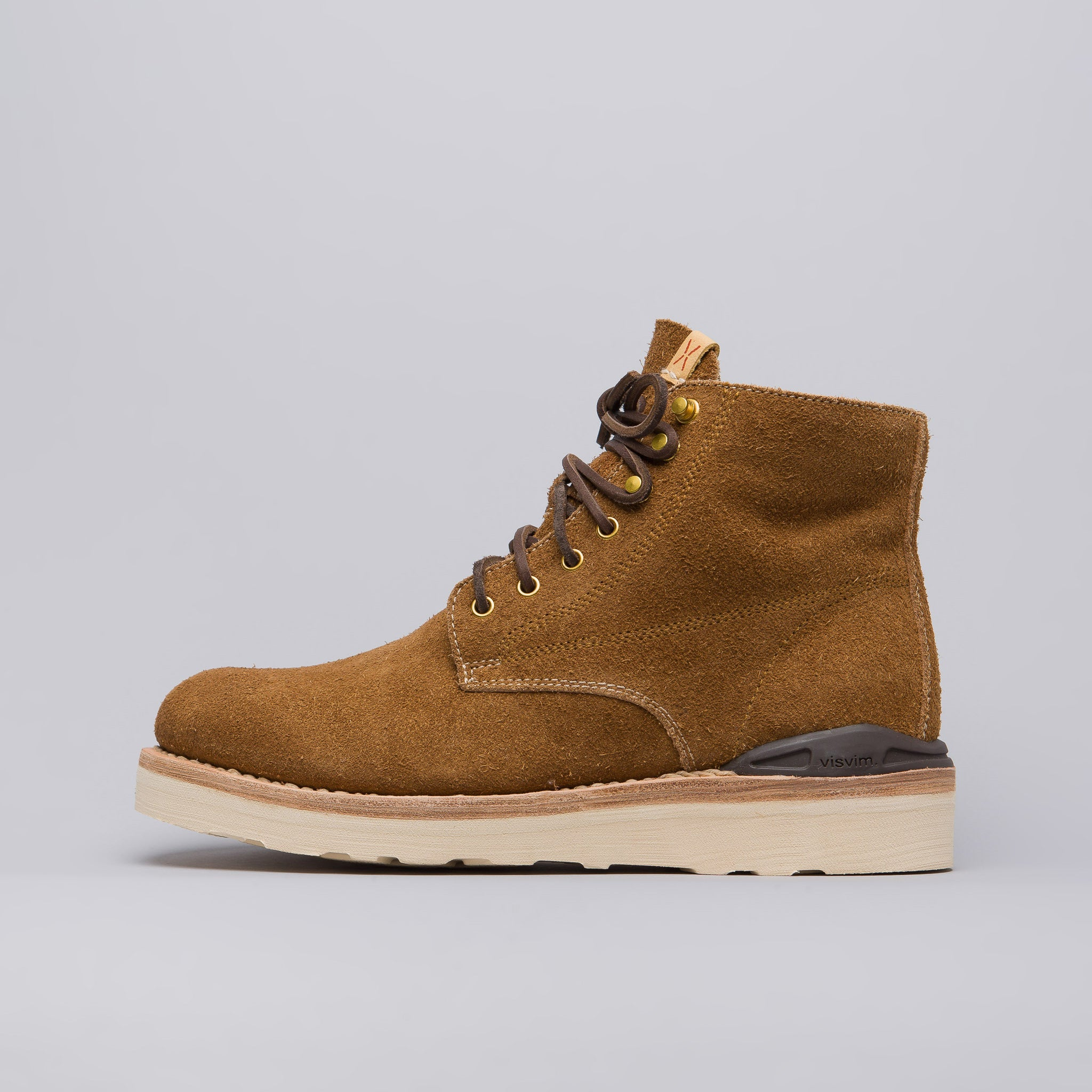 sale low shipping fee visvim Virgil Suede Boots cheap sale low price cheap sale get to buy buy cheap 2014 newest oTZmTh