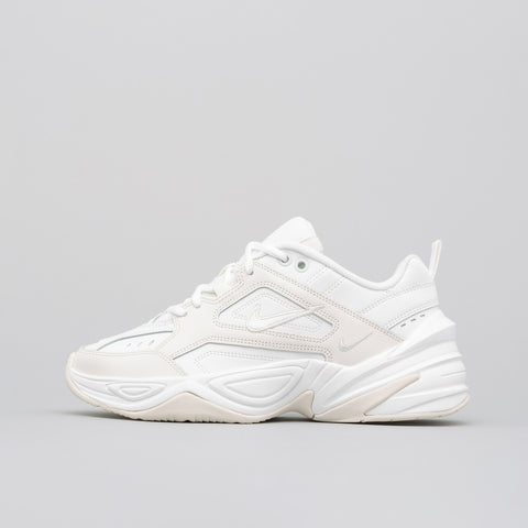 Nike Women's M2K Tekno in Phantom/Summit White - Notre