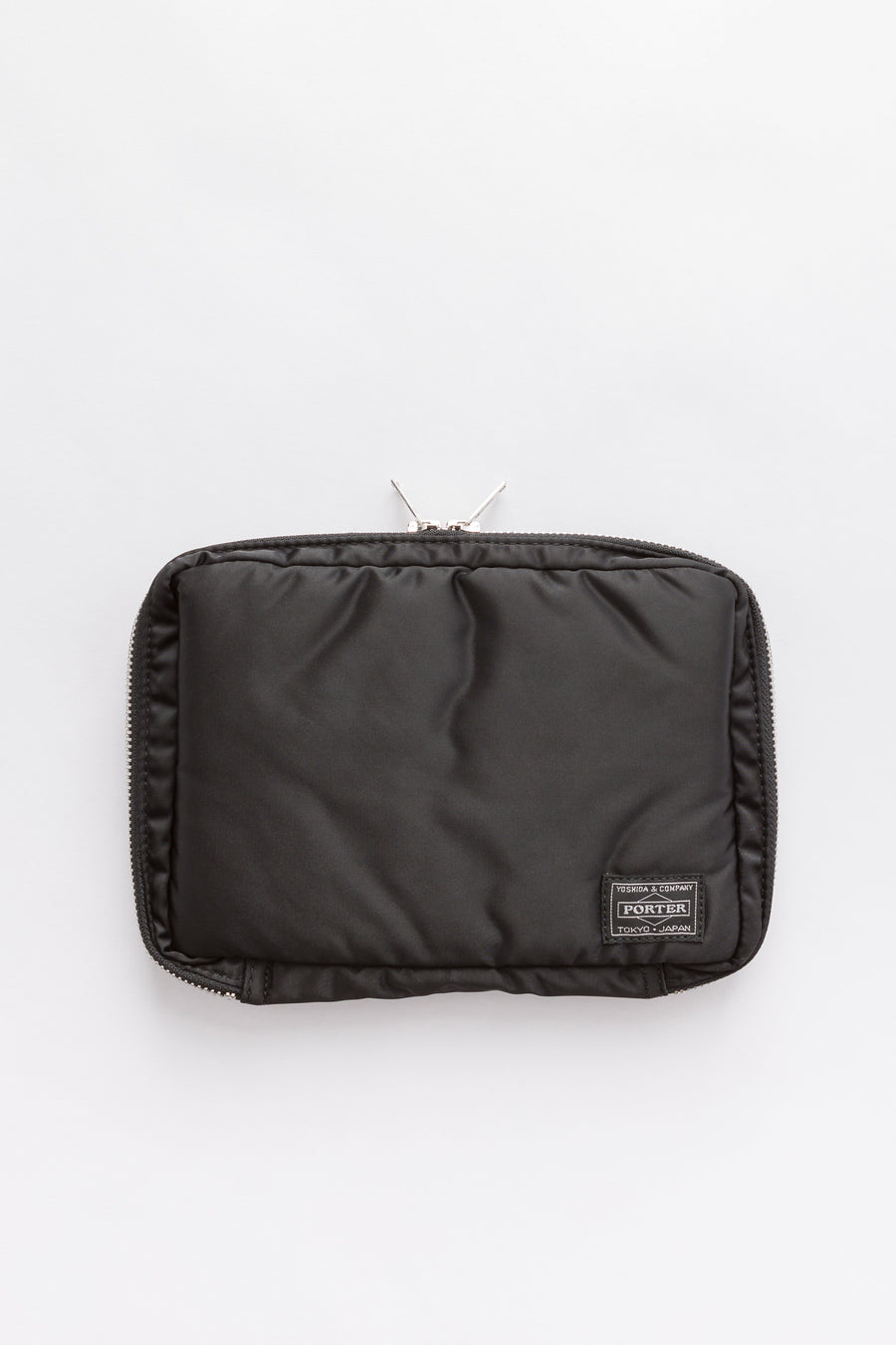 Wacko Maria Tablet Case in Black - Notre