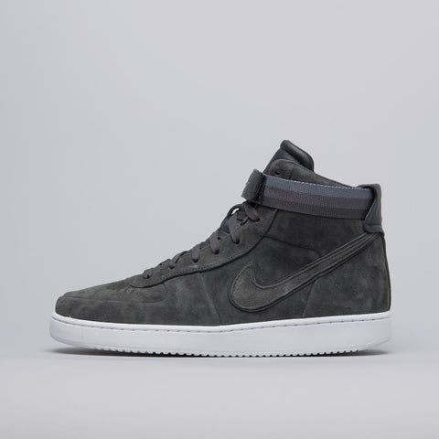 Nike x John Elliott Vandal High PRM in Anthracite - Notre