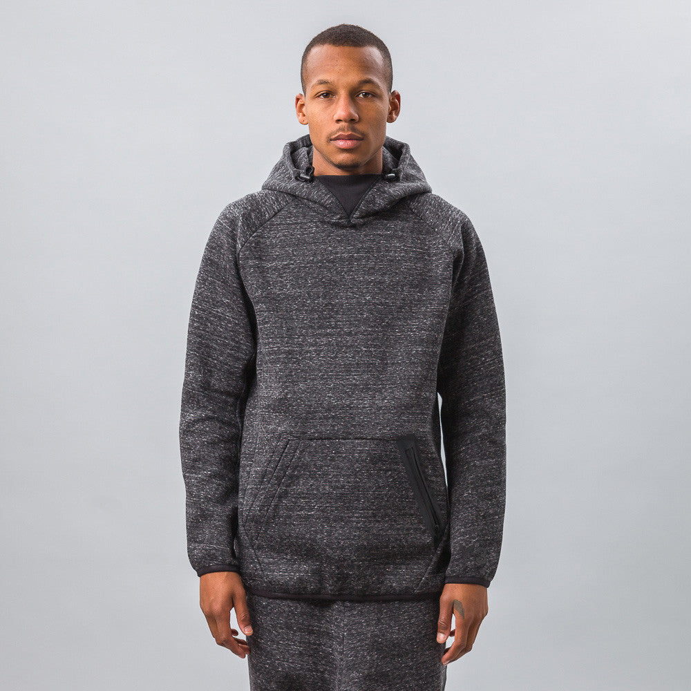 Y-3 Future Sports Hoody Model Shot B49844
