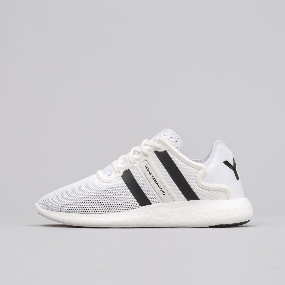 Y-3 Yohji Run in White - Notre