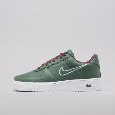 Nike Air Force 1 Low Retro Hong Kong in Deep Forest - Notre