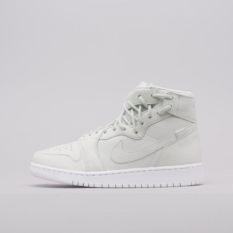 Nike Women's AJ1 Rebel Reimagined XX in Off White - Notre