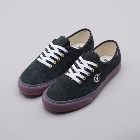 Vans Vault x LQQK Studio Authentic One Pie in Black/Translucent - Notre