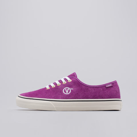 Vans Vault x LQQK Studio Authentic One Pie in Grape Juice - Notre