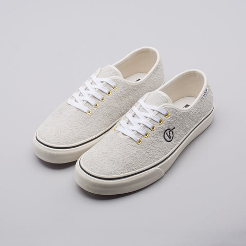 Vans Vault x LQQK Studio Authentic One Piece in Marshmallow - Notre