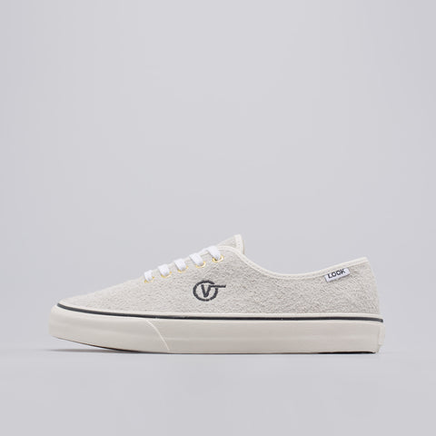 Vans Vault x LQQK Studio Authentic One Pie in Marshmallow - Notre