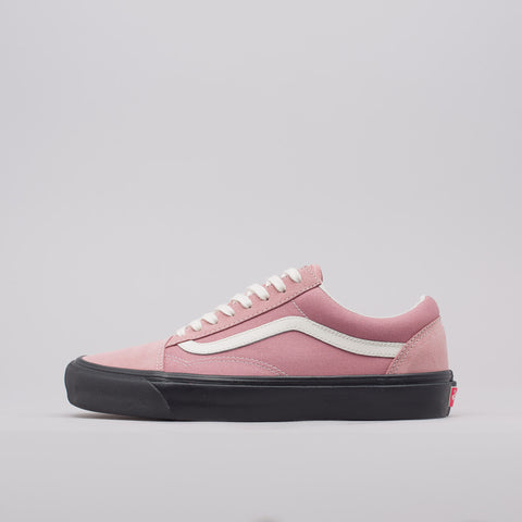 Vans Vault OG Old Skool LX in Ash Rose - Notre