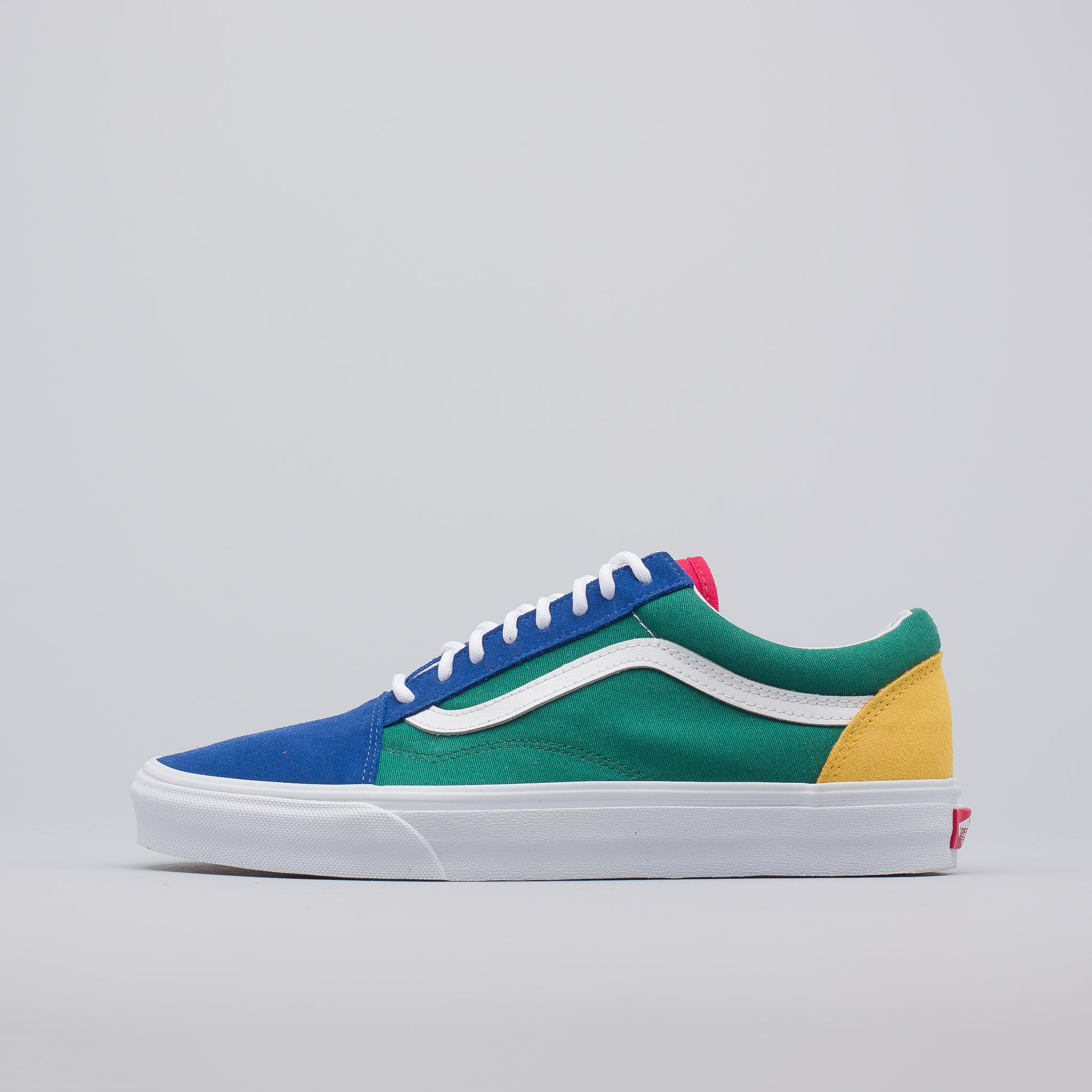 vans yacht club old skool