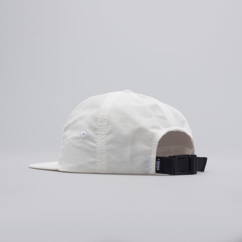 Vans Vault x LQQK Studio Hat in White - Notre