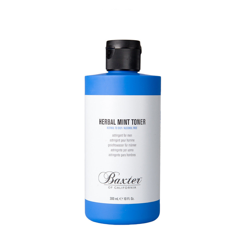 Baxter of California - Herbal Mint Toner - Notre