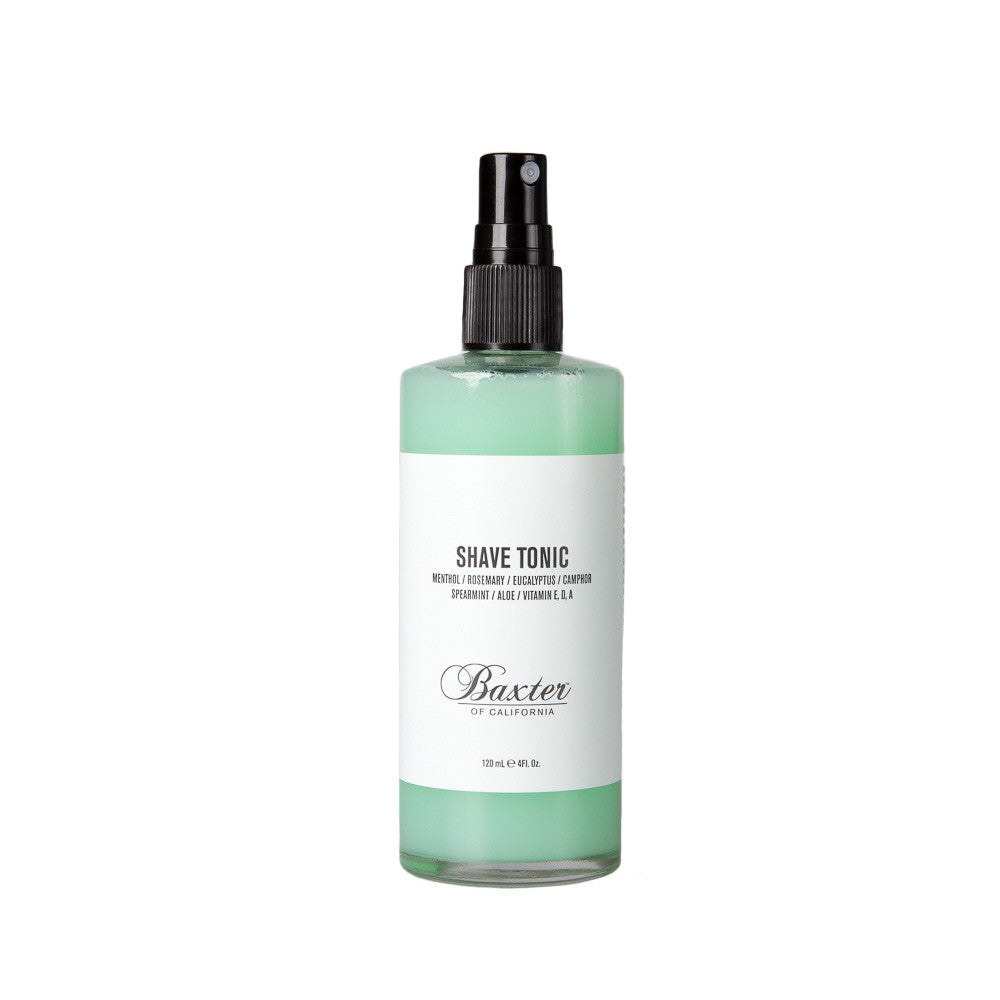 Baxter of California Shave Tonic Solution