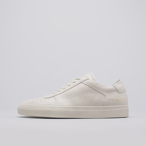 Common Projects Bball Low in Carta - Notre