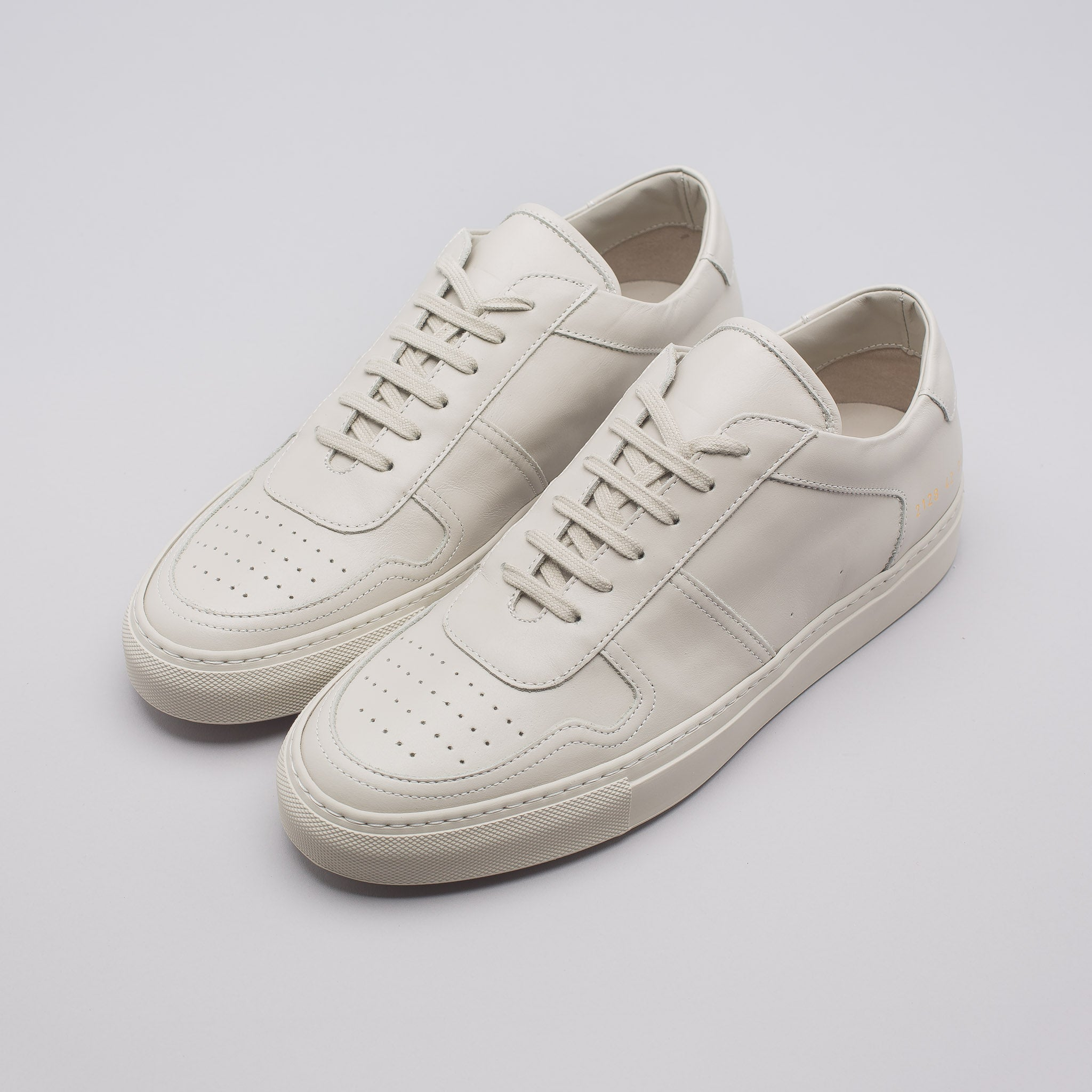 COMMON PROJECTS B-Ball Low Sneakers ftDG36vx