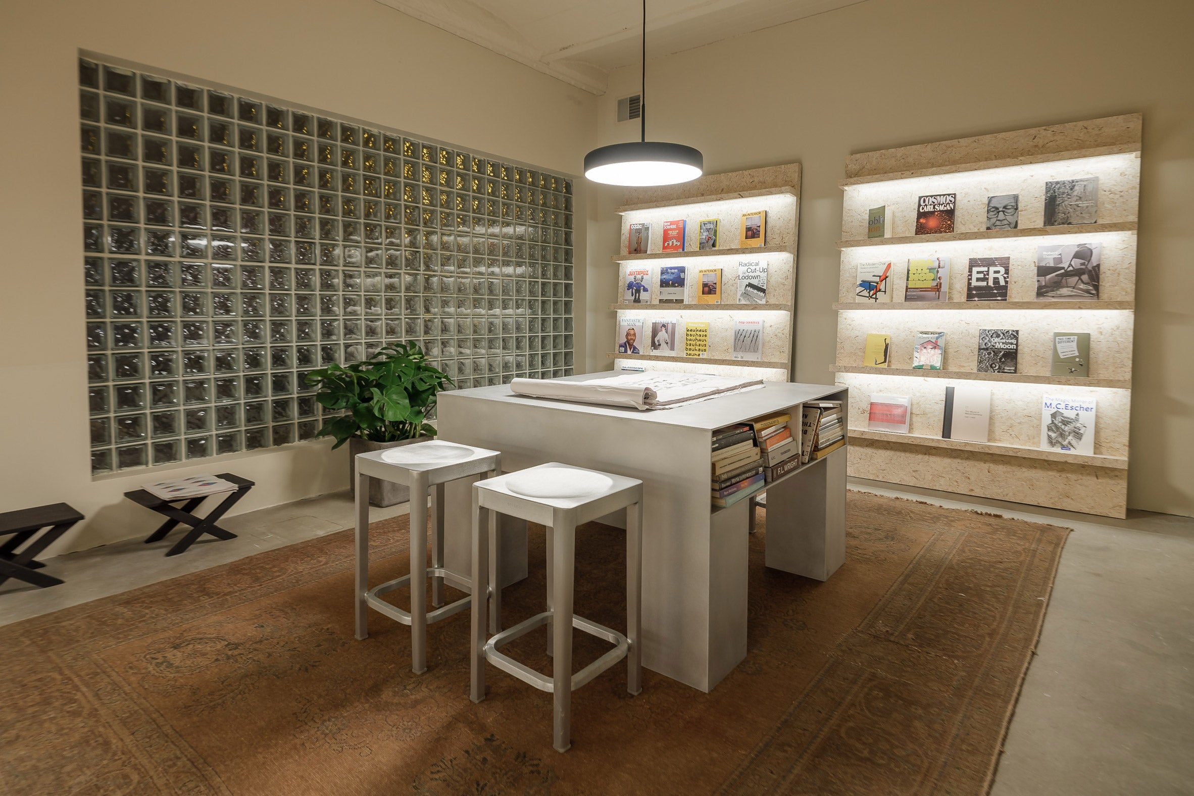 Store Reading Room