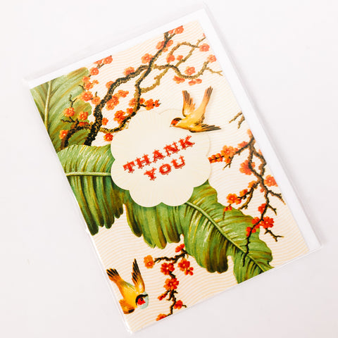 Greeting Cards ~THANKS