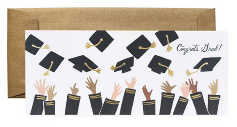 Congrats Grad! - Rifle Paper Co.