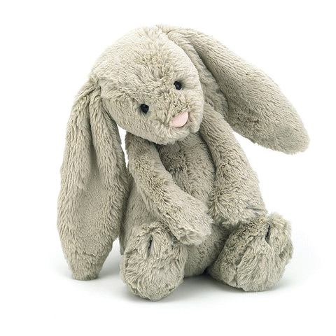 Bashful Bunny - Beige by JellyCat