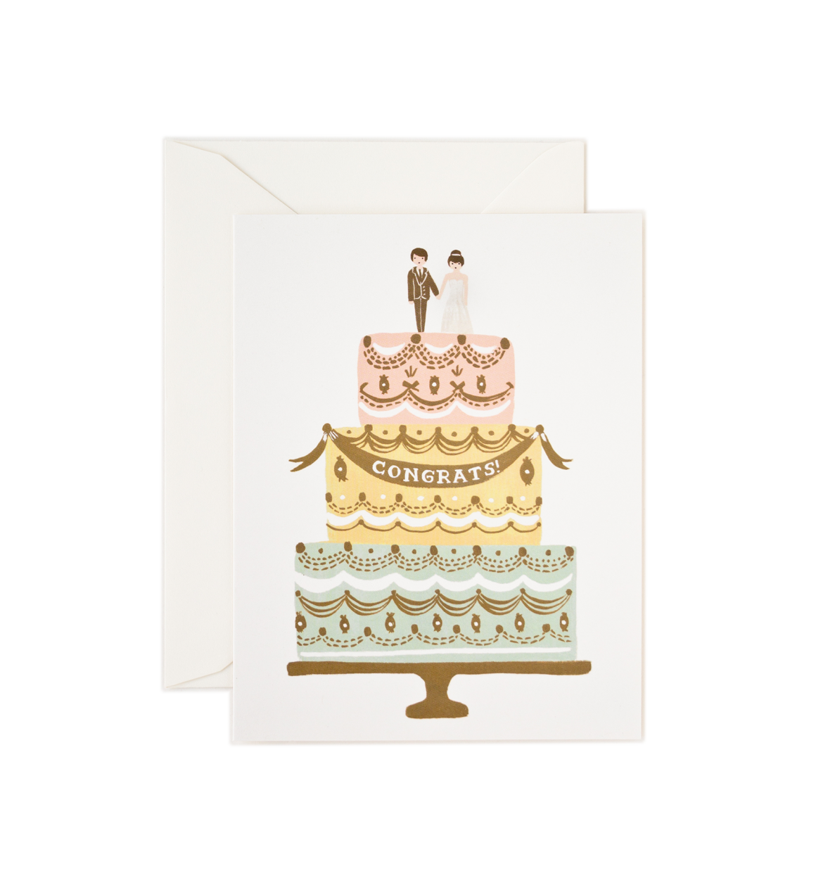 Wedding Congratulations Cake Foxglove Flowers Gifts