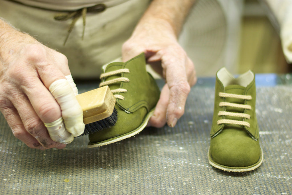 shoes made in usa