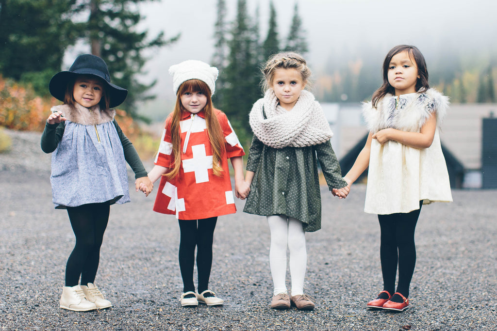 holiday clothes for kids