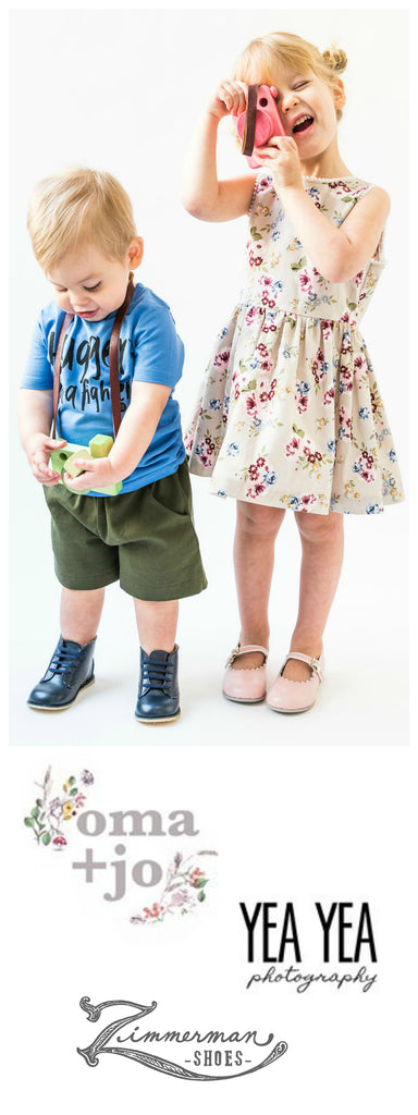 cute kids clothes for spring, easter outfits