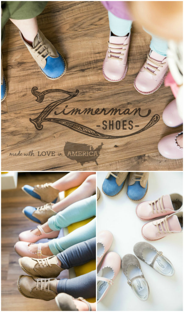 Blog Posts from Zimmerman Shoes - Page 3
