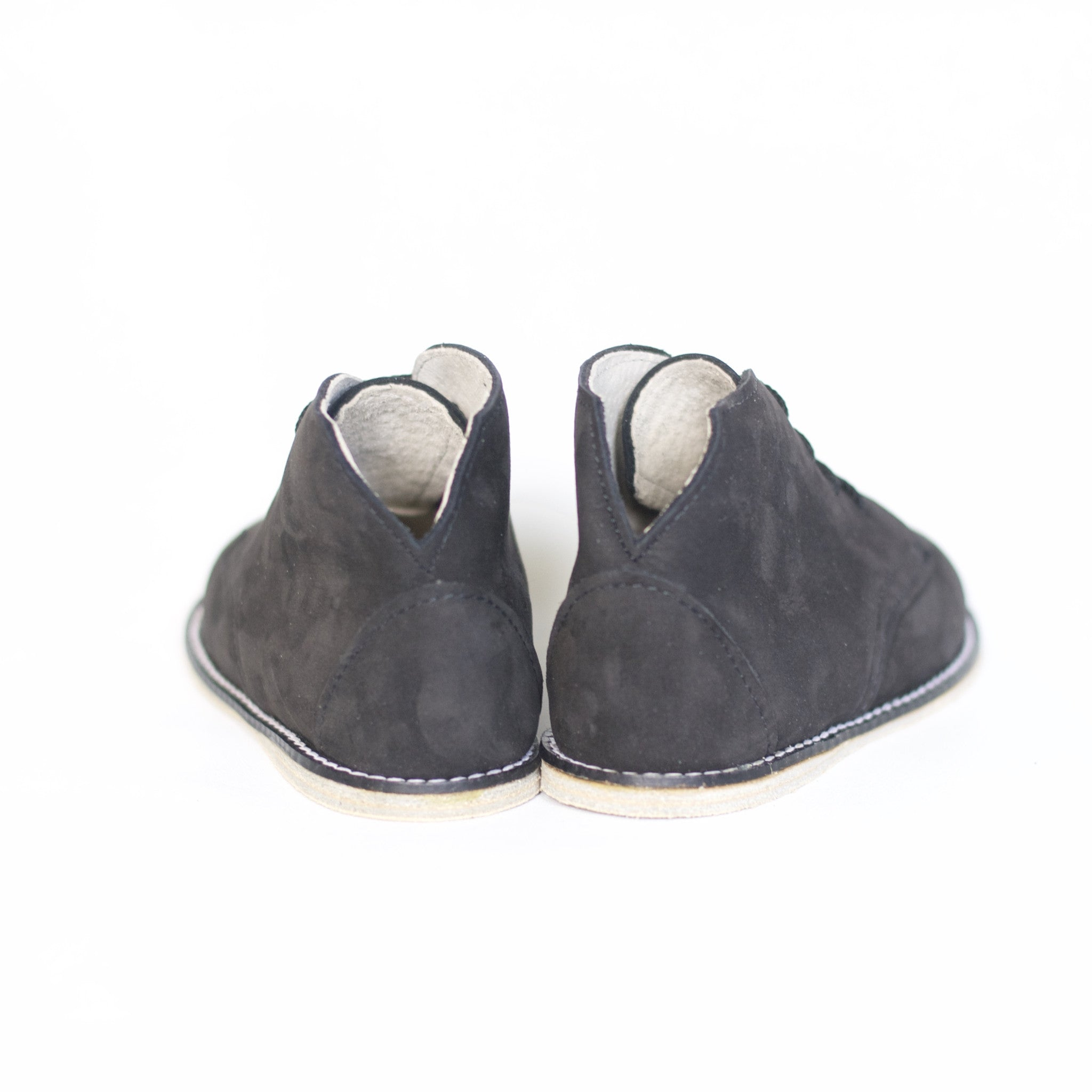 Milo Boot in Charcoal | Sizes 4-12