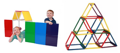 Rainbow Solids Dream Builder