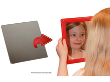 Load image into Gallery viewer, 1-Pack Plastic Mirror Insert!