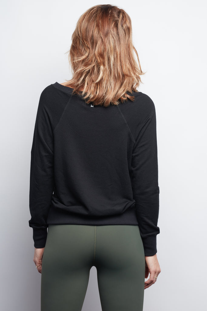 Nera Sweatshirt - Haven Collective