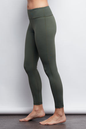 Sage Sculpt 7/8 Legging - Haven Collective