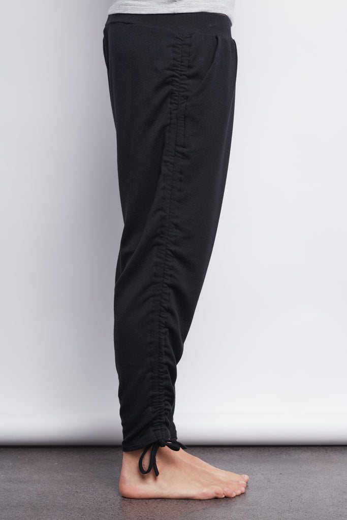Black Leah Pants