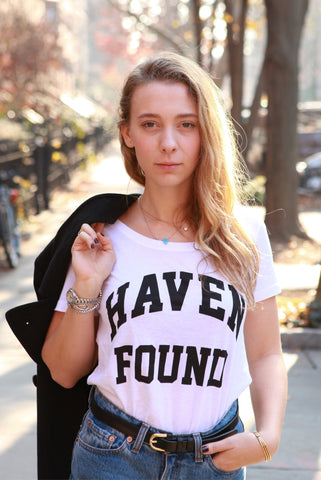 HAVEN Found Tee