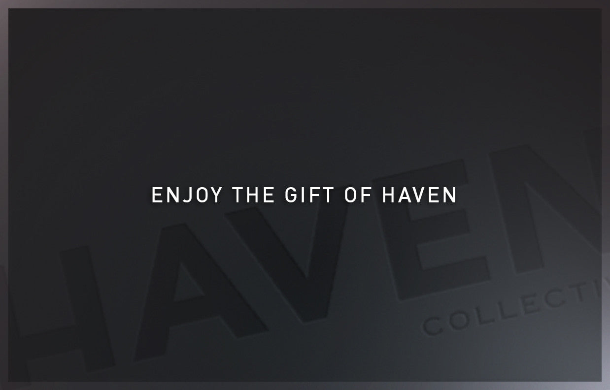 Gift Card - Haven Collective