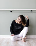 REBEL REBEL Sweatshirt - Haven Collective
