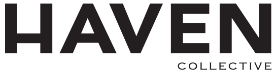 Haven Collective's retina logo
