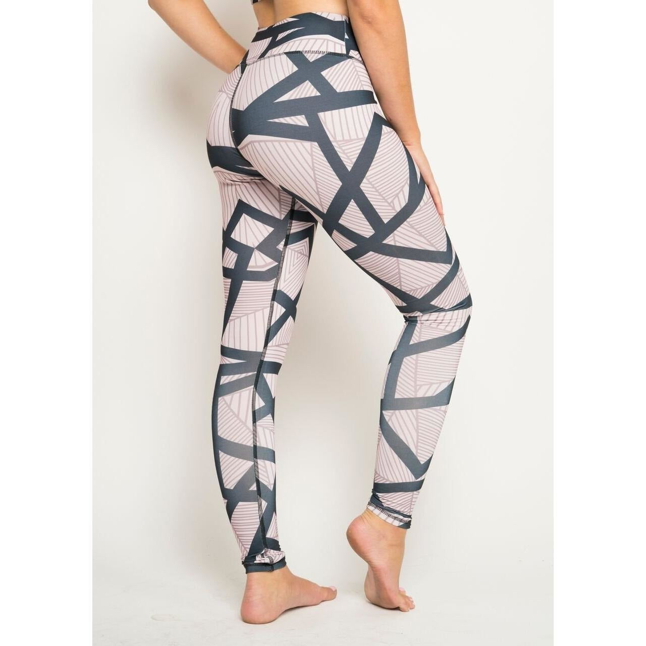 Alexa Slim Leggings