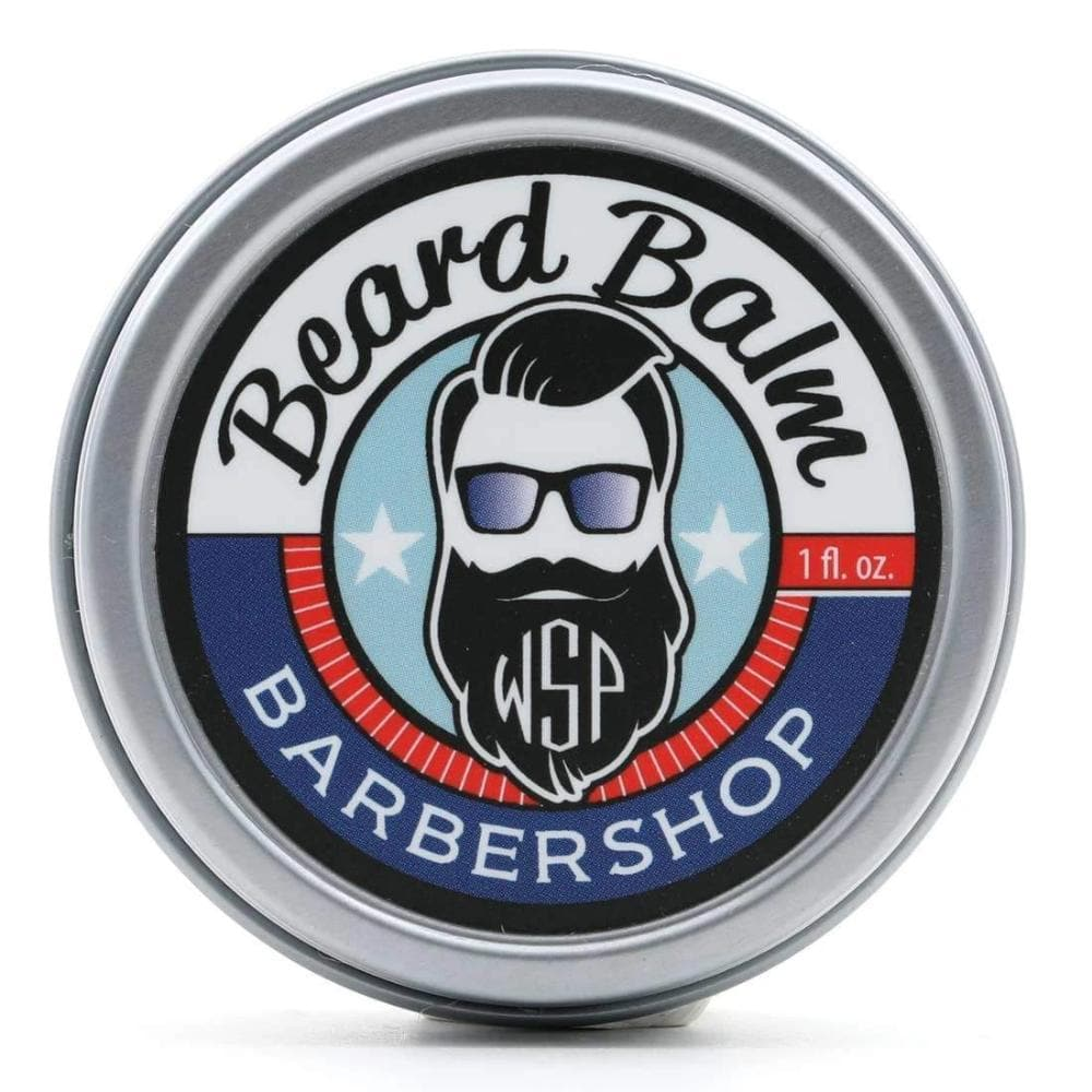 Barbershop Beard Balm 1 oz.