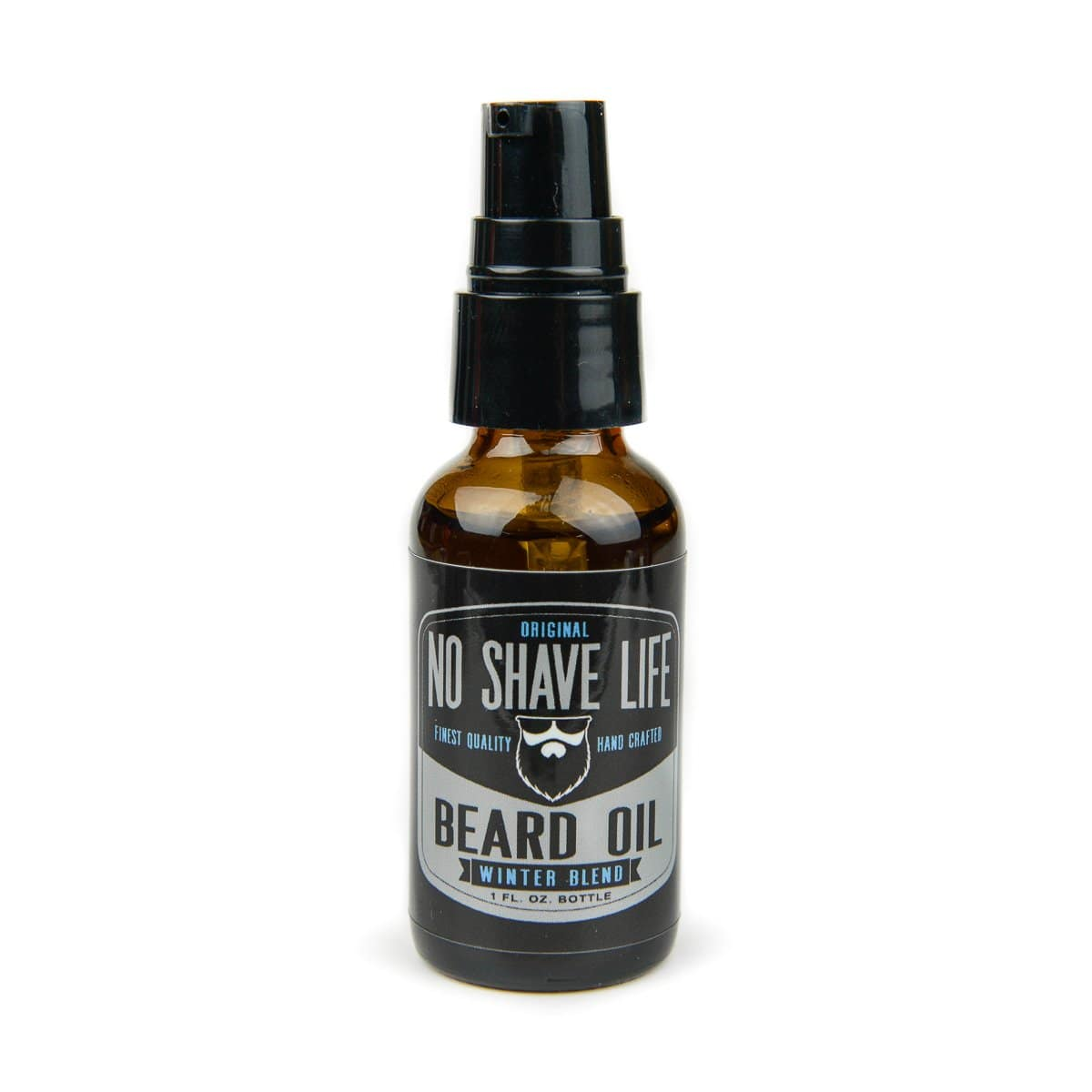 Winter Blend Beard Oil