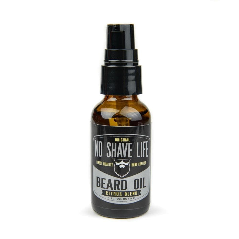 Citrus Blend Beard Oil 1 oz.