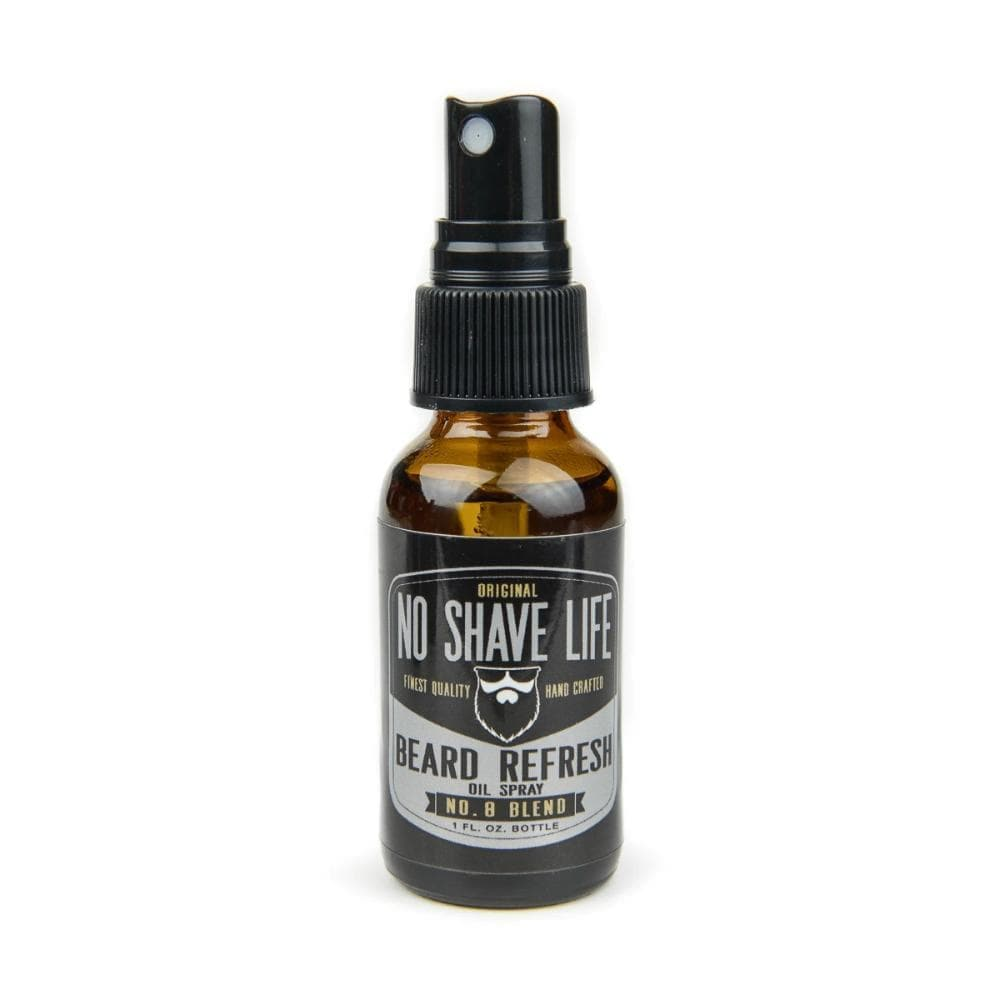 No. 8 Blend Beard Refresh Oil Spray