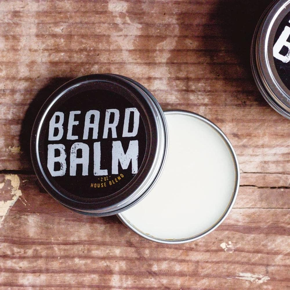 Damn Handsome Grooming Co. Scotch Ale Beard Balm 2 oz.